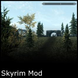 skyrimMod