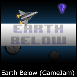 EarthBelow